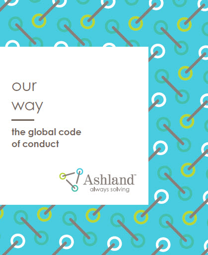 Global Code of Conduct